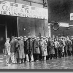 Inscriptions aux chômages