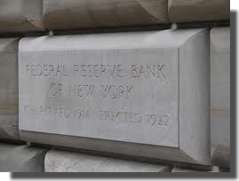 Indice de la Fed de l'Etat de New York